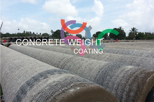 Concrete Weight Coating